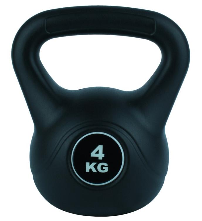 4 kg Kettlebell